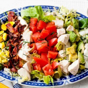 Cobb Hill Salad