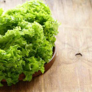 Winni Lettuce Wraps
