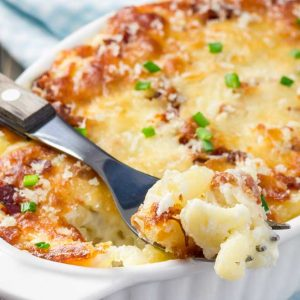 Housemade Mac and Cheese