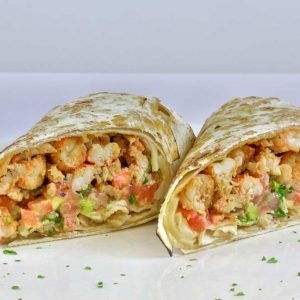 Lobster Wrap