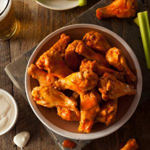 Tavern Wings